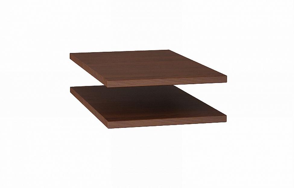 Купить Комплект полок ЛУ-016.00 в интернет магазине корпусной и мягкой мебели для дома