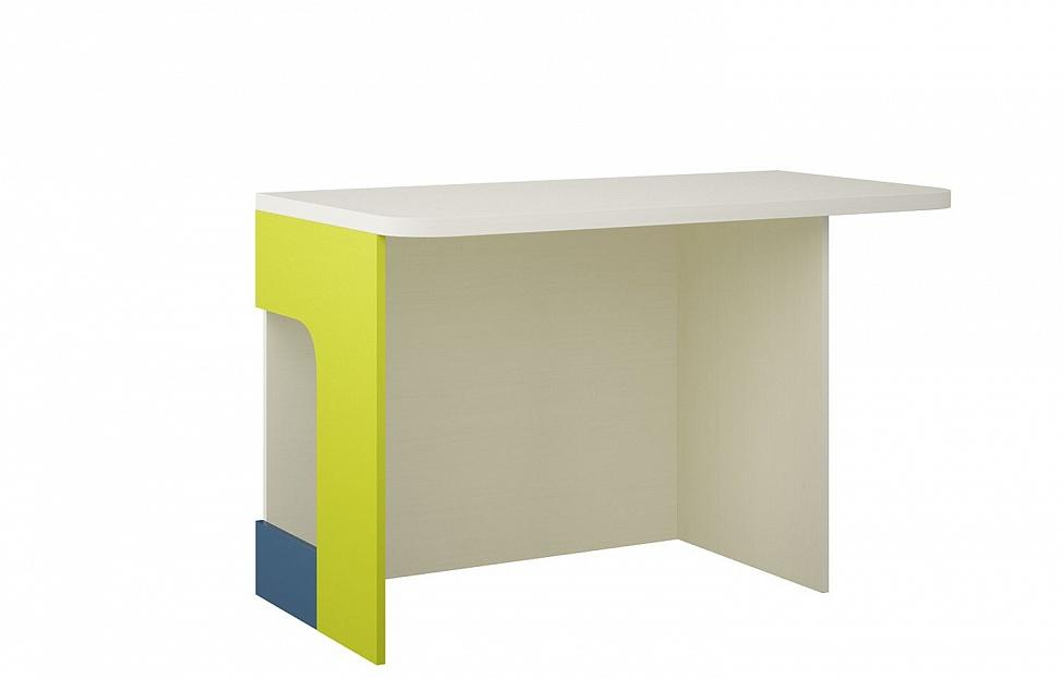 Купить Стол Кеноша КН-504.04 Левый в интернет магазине корпусной и мягкой мебели для дома