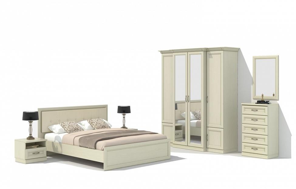 Купить Шкаф Луара ЛУ-217.13 в интернет магазине корпусной и мягкой мебели для дома
