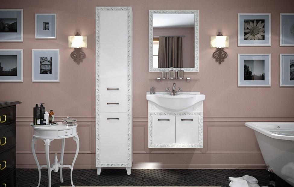 Купить Мебель для ванной комнаты Классик 1 в интернет магазине корпусной и мягкой мебели для дома