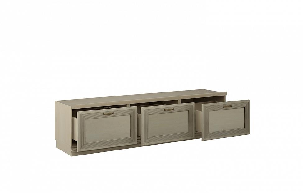 Купить Тумба Адажио АГ-344.02 Д1 в интернет магазине корпусной и мягкой мебели для дома