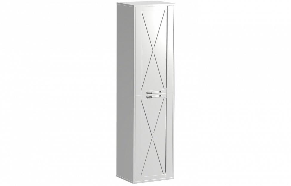 Купить Шкаф-колонна Prv 400.21 в интернет магазине корпусной и мягкой мебели для дома