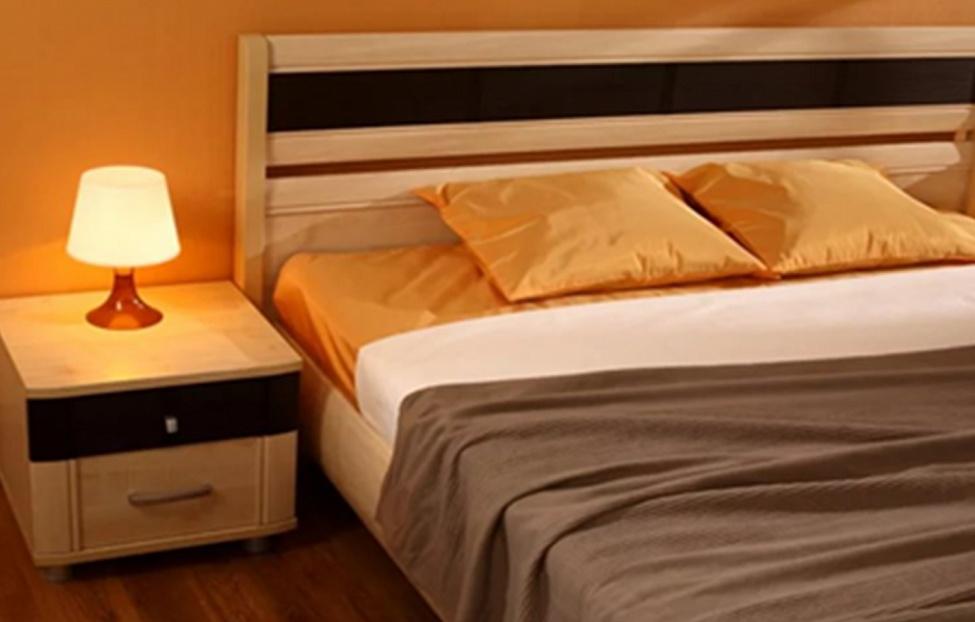 Купить Спальня Эстетика в интернет магазине корпусной и мягкой мебели для дома