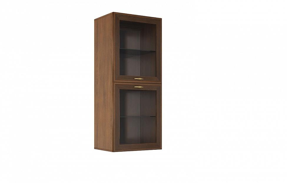 Купить Шкаф навесной АГ-418.03 в интернет магазине корпусной и мягкой мебели для дома