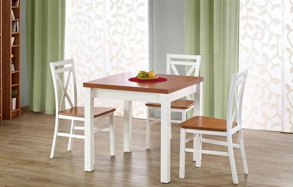Купить Стол обеденный GRACJAN в интернет магазине корпусной и мягкой мебели для дома