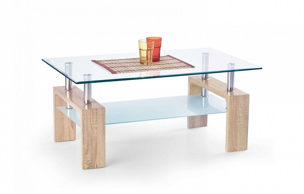 Купить Стол журнальный DIANA INTRO в интернет магазине корпусной и мягкой мебели для дома