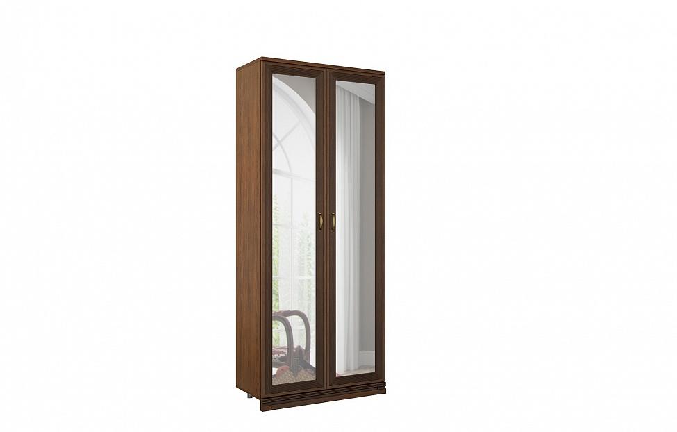 Купить Шкаф Адажио АГ-204.02 в интернет магазине корпусной и мягкой мебели для дома