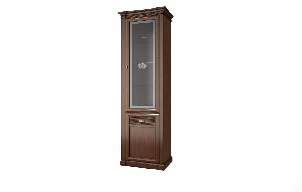 Купить Шкаф для посуды Изотта 17 в интернет магазине корпусной и мягкой мебели для дома