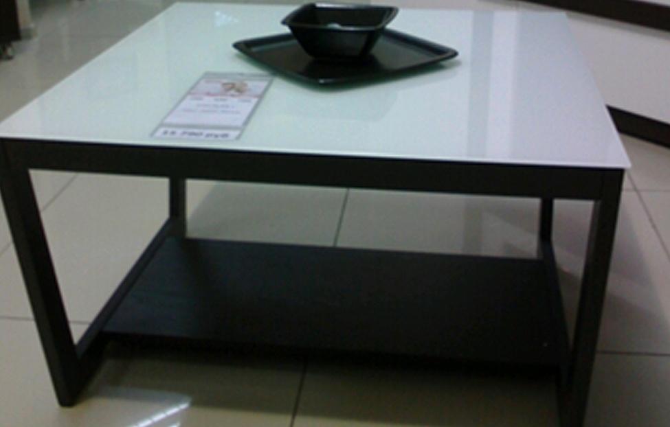 Купить Стол журнальный ALICE в интернет магазине корпусной и мягкой мебели для дома
