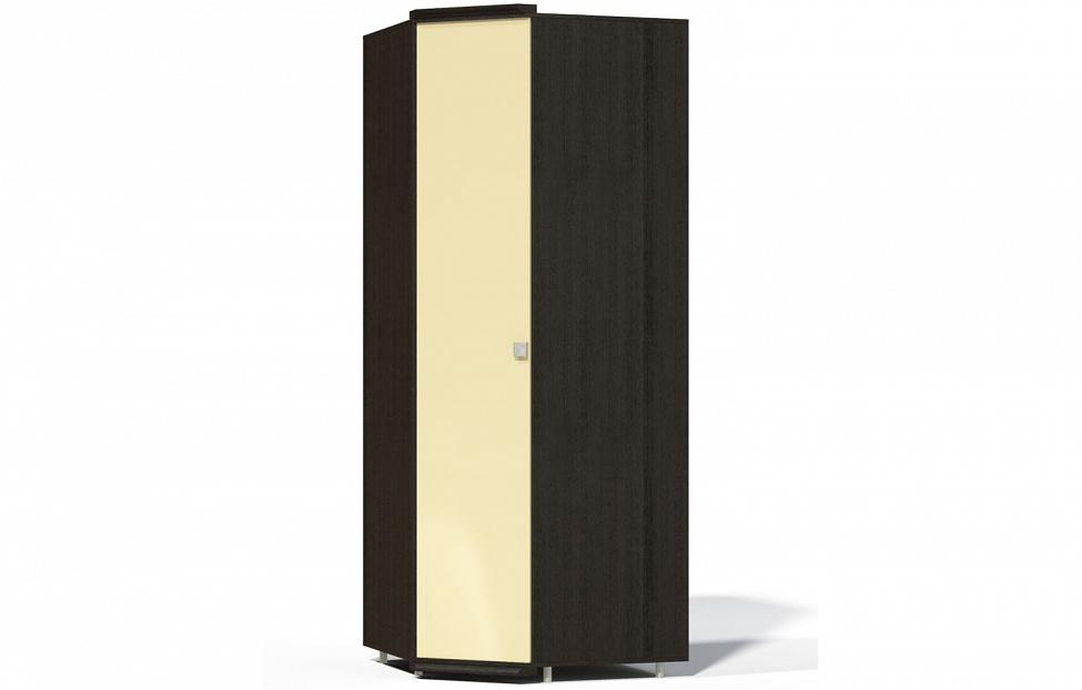 Купить Шкаф угловой Брио 230.01, Д2 в интернет магазине корпусной и мягкой мебели для дома