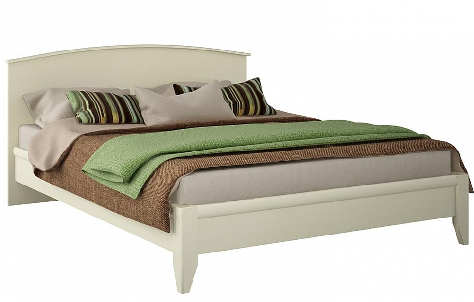 Купить Кровать Ниола НИ-800.26 в интернет магазине корпусной и мягкой мебели для дома