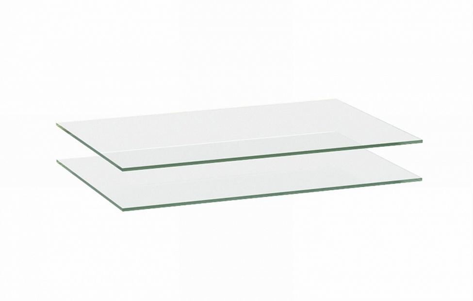 Купить Комплект полок ЛУ-019.00 в интернет магазине корпусной и мягкой мебели для дома