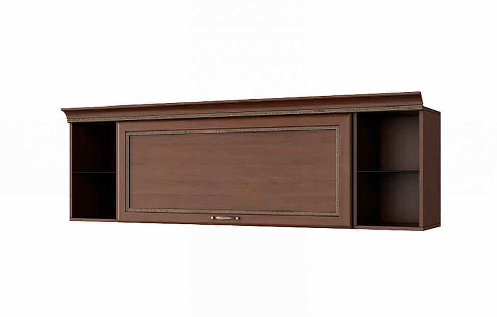Купить Барная секция Луара ЛУ-441.02 в интернет магазине корпусной и мягкой мебели для дома
