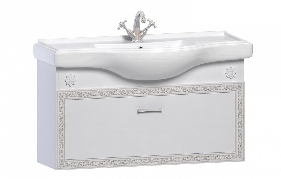 Купить Тумба с раковиной Cls 1050.02-02 в интернет магазине корпусной и мягкой мебели для дома