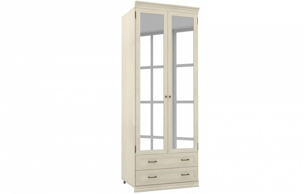 Купить Шкаф Кантри КА-200.04 в интернет магазине корпусной и мягкой мебели для дома