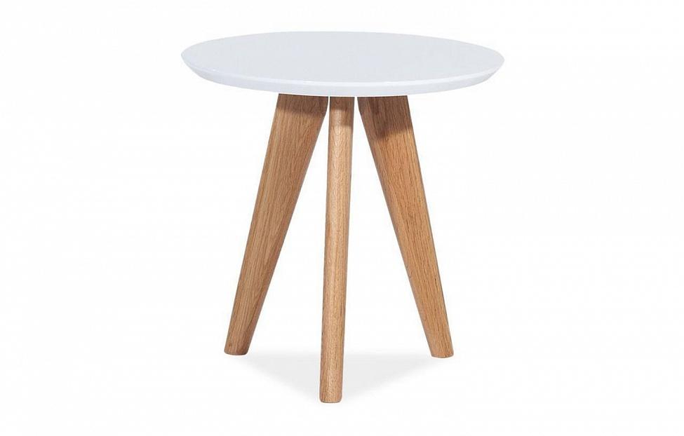 Купить Стол журнальный Milan S1 в интернет магазине корпусной и мягкой мебели для дома